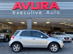 2012 Suzuki SX4 2.0  North West Province