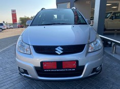 2012 Suzuki SX4 2.0  North West Province Rustenburg_2