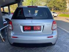 2012 Suzuki SX4 2.0  North West Province Rustenburg_4