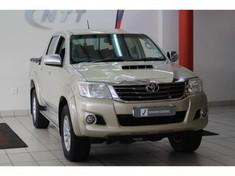2014 Toyota Hilux 2.5 D-4d Vnt 106kw R/b P/u D/c  Mpumalanga