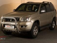 2008 Toyota Prado Vx 4.0 V6 A/t  Gauteng