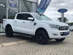 2019 Ford Ranger 3.2TDCi XLT 4X4 Auto Double Cab Bakkie Mpumalanga