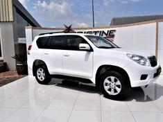 2013 Toyota Prado TX 3.0 TDi Auto Gauteng