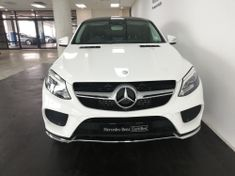 2017 Mercedes-Benz GLE-Class 350d 4MATIC Gauteng Sandton_1