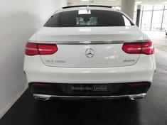 2017 Mercedes-Benz GLE-Class 350d 4MATIC Gauteng Sandton_4