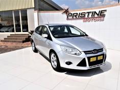 2013 Ford Focus 1.6 Ti Vct Trend 5dr  Gauteng De Deur_1