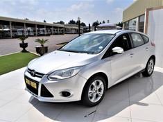 2013 Ford Focus 1.6 Ti Vct Trend 5dr  Gauteng De Deur_2