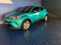2017 Toyota C-HR 1.2T Plus CVT Gauteng