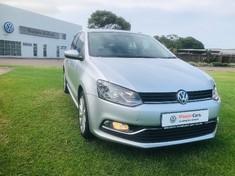 2015 Volkswagen Polo 1.2 TSI Highline (81KW) Kwazulu Natal