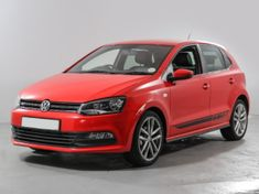 2020 Volkswagen Polo Vivo 1.0 TSI GT 5-Door Western Cape Cape Town_0