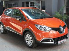 2015 Renault Captur 900T expression 5-Door 66KW Gauteng Pretoria_0