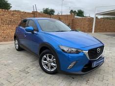2016 Mazda CX-3 2.0 Dynamic North West Province