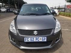 2016 Suzuki Swift 1.4 Gls  Gauteng Midrand_1