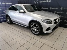 2017 Mercedes-Benz GLC COUPE 250 AMG Western Cape Claremont_0