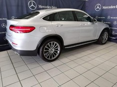 2017 Mercedes-Benz GLC COUPE 250 AMG Western Cape Claremont_1
