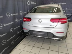 2017 Mercedes-Benz GLC COUPE 250 AMG Western Cape Claremont_2