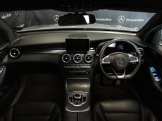 2017 Mercedes-Benz GLC COUPE 250 AMG Western Cape Claremont_3