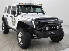 2015 Jeep Wrangler 2.8 Crd Unltd Sahar A/t  Gauteng