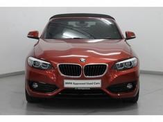 2018 BMW 2 Series 220i Convertible Sport Line Auto F23 Kwazulu Natal Shelly Beach_2