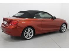 2018 BMW 2 Series 220i Convertible Sport Line Auto F23 Kwazulu Natal Shelly Beach_3