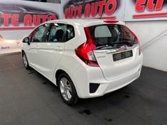 2018 Honda Jazz 1.5 Elegance Gauteng Vereeniging_2