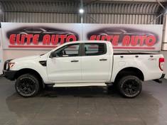 2015 Ford Ranger 2.2 TDCi XL PLUS 4X4 Double cab Bakkie Gauteng Vereeniging_1