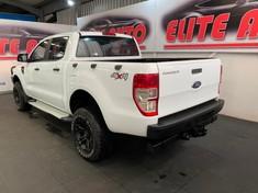 2015 Ford Ranger 2.2 TDCi XL PLUS 4X4 Double cab Bakkie Gauteng Vereeniging_2