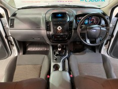 2015 Ford Ranger 2.2 TDCi XL PLUS 4X4 Double cab Bakkie Gauteng Vereeniging_3
