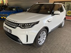 2018 Land Rover Discovery 3.0 TD6 HSE Luxury Mpumalanga Secunda_0