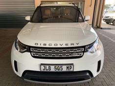 2018 Land Rover Discovery 3.0 TD6 HSE Luxury Mpumalanga Secunda_2