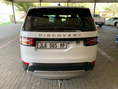 2018 Land Rover Discovery 3.0 TD6 HSE Luxury Mpumalanga Secunda_3