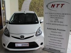 2012 Toyota Aygo 1.0 Wild 5dr  Limpopo
