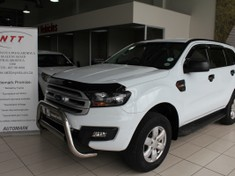 2017 Ford Everest 2.2 TDCi XLS Auto Limpopo
