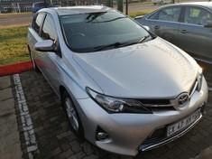 2014 Toyota Auris 1.8 Xs Hsd (hybrid)  Gauteng