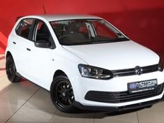 2020 Volkswagen Polo Vivo 1.4 Trendline 5-Door North West Province Klerksdorp_2