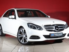 2015 Mercedes-Benz E-Class E 350d Avantgarde North West Province