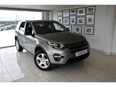 2017 Land Rover Discovery Sport Sport 2.0i4 D Pure Gauteng