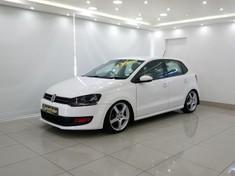 2011 Volkswagen Polo 1.6 Comfortline 5dr  Kwazulu Natal