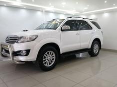 2015 Toyota Fortuner 3.0d-4d R/b A/t  Kwazulu Natal