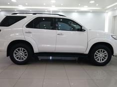 2015 Toyota Fortuner 3.0d-4d Rb At  Kwazulu Natal Durban_1