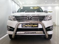 2015 Toyota Fortuner 3.0d-4d Rb At  Kwazulu Natal Durban_2