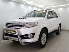2015 Toyota Fortuner 3.0d-4d Rb At  Kwazulu Natal Durban_3