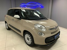 2014 Fiat 500 L 1.4 Easy 5-Door Gauteng