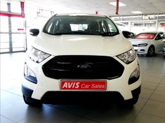 2019 Ford EcoSport 1.5TiVCT Ambiente Western Cape Strand_1