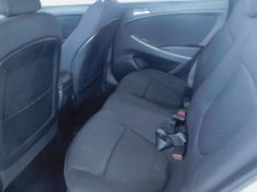 2017 Hyundai Accent 1.6 Gls  Gauteng Soweto_1