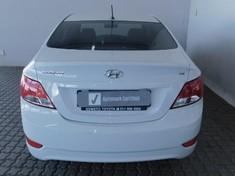 2017 Hyundai Accent 1.6 Gls  Gauteng Soweto_3
