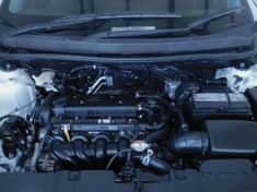 2017 Hyundai Accent 1.6 Gls  Gauteng Soweto_4