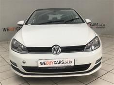 2014 Volkswagen Golf Vii 1.4 Tsi Comfortline Dsg  Gauteng Centurion_2