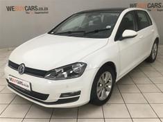2014 Volkswagen Golf Vii 1.4 Tsi Comfortline Dsg  Gauteng Centurion_3