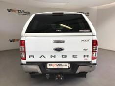 2014 Ford Ranger 3.2TDCi XLT 4X4 Double Cab Bakkie Eastern Cape
